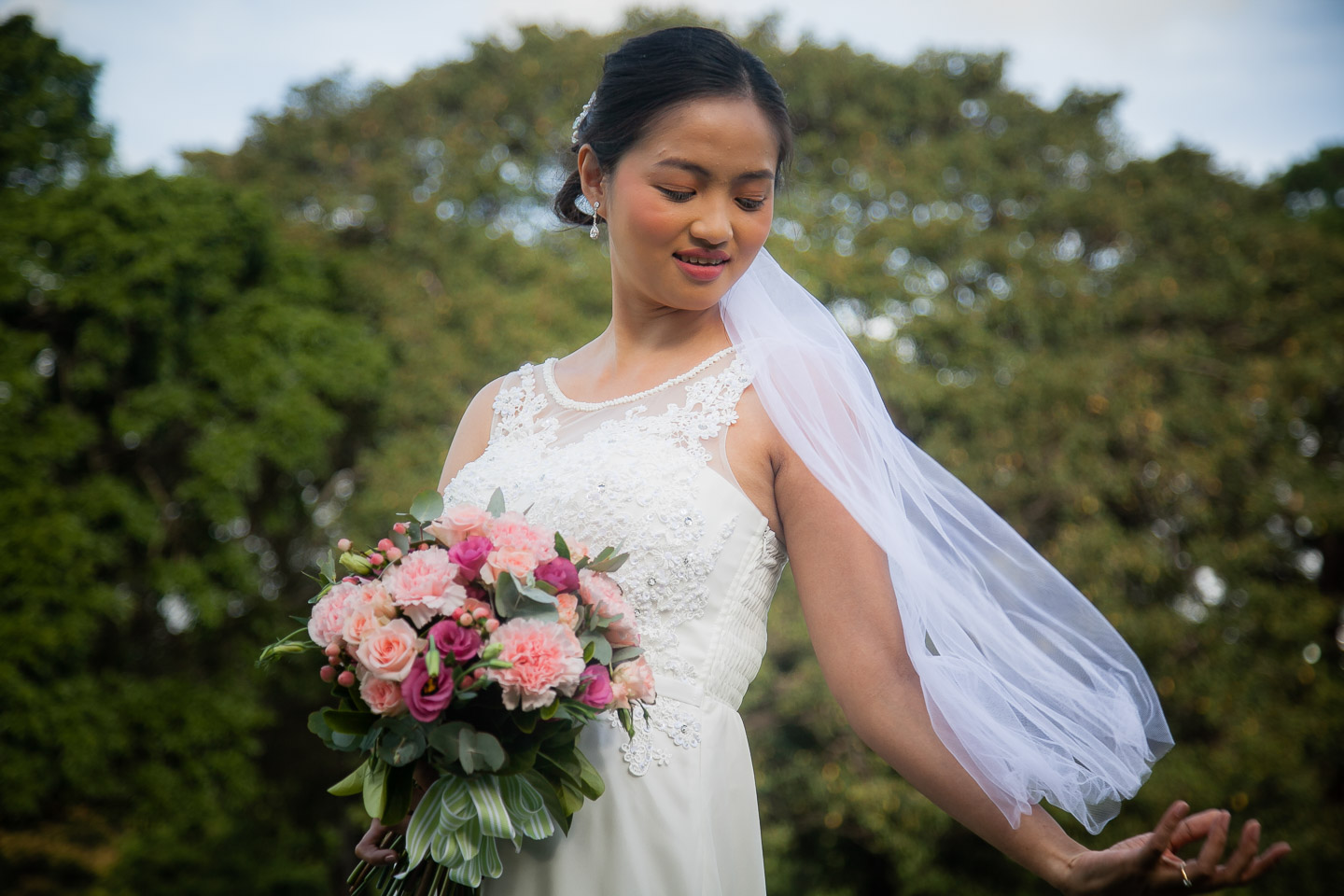 Wedding Gallery - Yve Lavine Photography | Photography for business